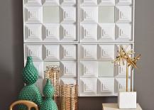 Metallic Decor That Adds Subtle Sparkle to Your Interior