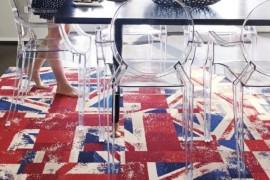 British Invasion: 24 Union Jack Furniture and Decor Ideas