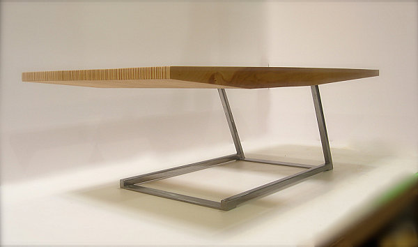 Eco friendly items for sustainable home decor Eco friendly coffee table