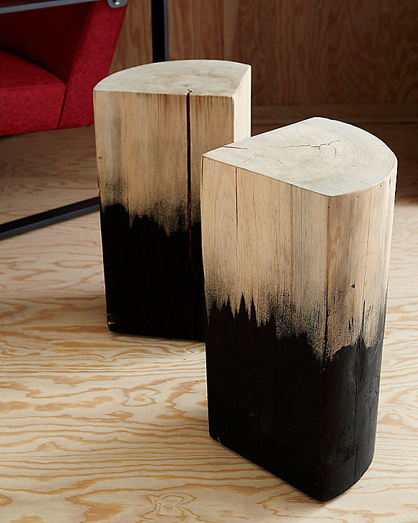 The 12 best side tables for spring for Black wood end tables
