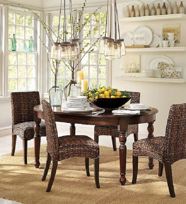 Dining Room Useless Of Diy Chandelier Inspiration For Every Style