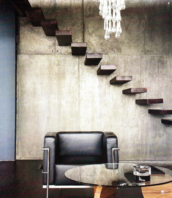 Suspended Style 32 Floating Staircase Ideas For The: 10 DIY Staircase Designs Sure To Amaze