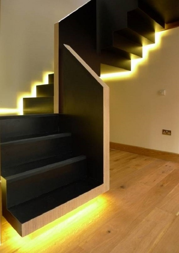 Staircase 12.