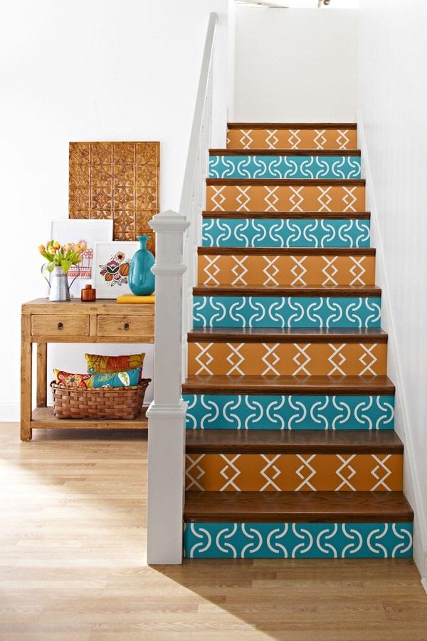 DIY Staircase Designs Sure To Amaze - Diy staircase designs