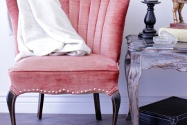 Beautiful DIY Chair Upholstery Ideas to Inspire