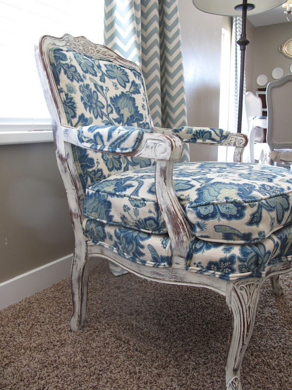 Wonderful View In Gallery Upholstered Chair 2 Beautiful DIY Chair Upholstery Ideas To  InspireBeautiful DIY Chair Upholstery