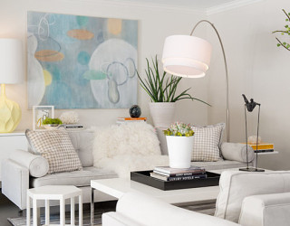 How to Decorate with a Pastel Color Palette