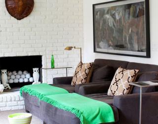 Inspiration Ignited: DIY Fireplace Ideas