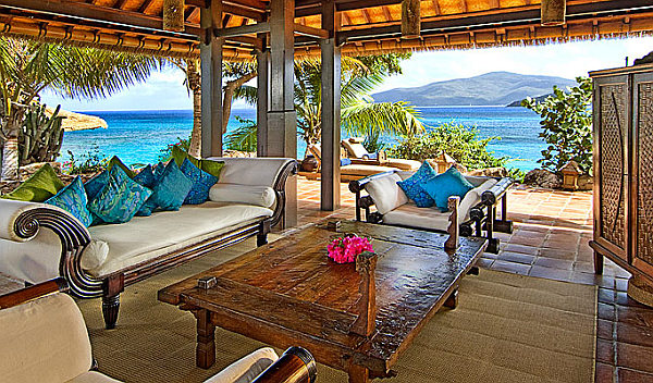 Five Fun Ways To Convert To A Caribbean Styled Room