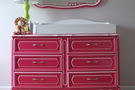 15 Eye-Catching Dresser DIYs