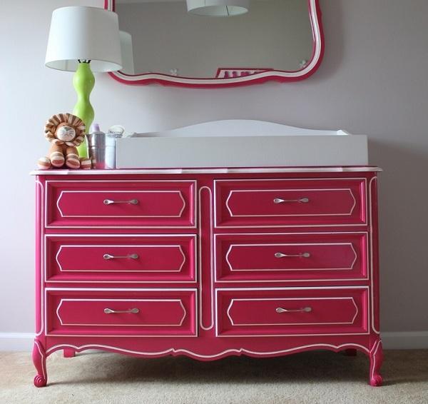 diy dresser