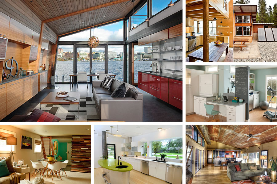 10 Eco-Friendly Renovations to Make at Home