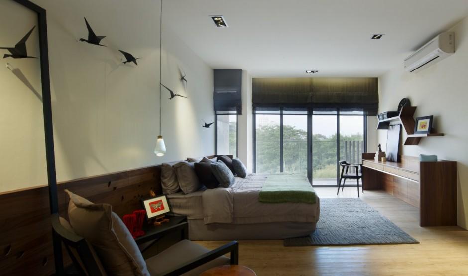 elegant bedroom decor