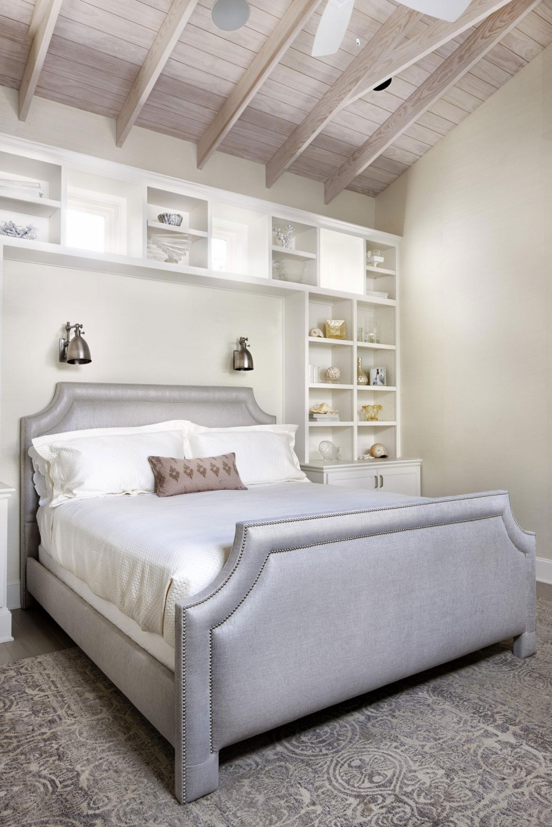 fancy bedroom design