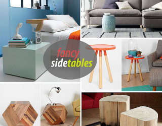 The 12 Best Side Tables for Spring