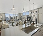 luxury apartment design in new york