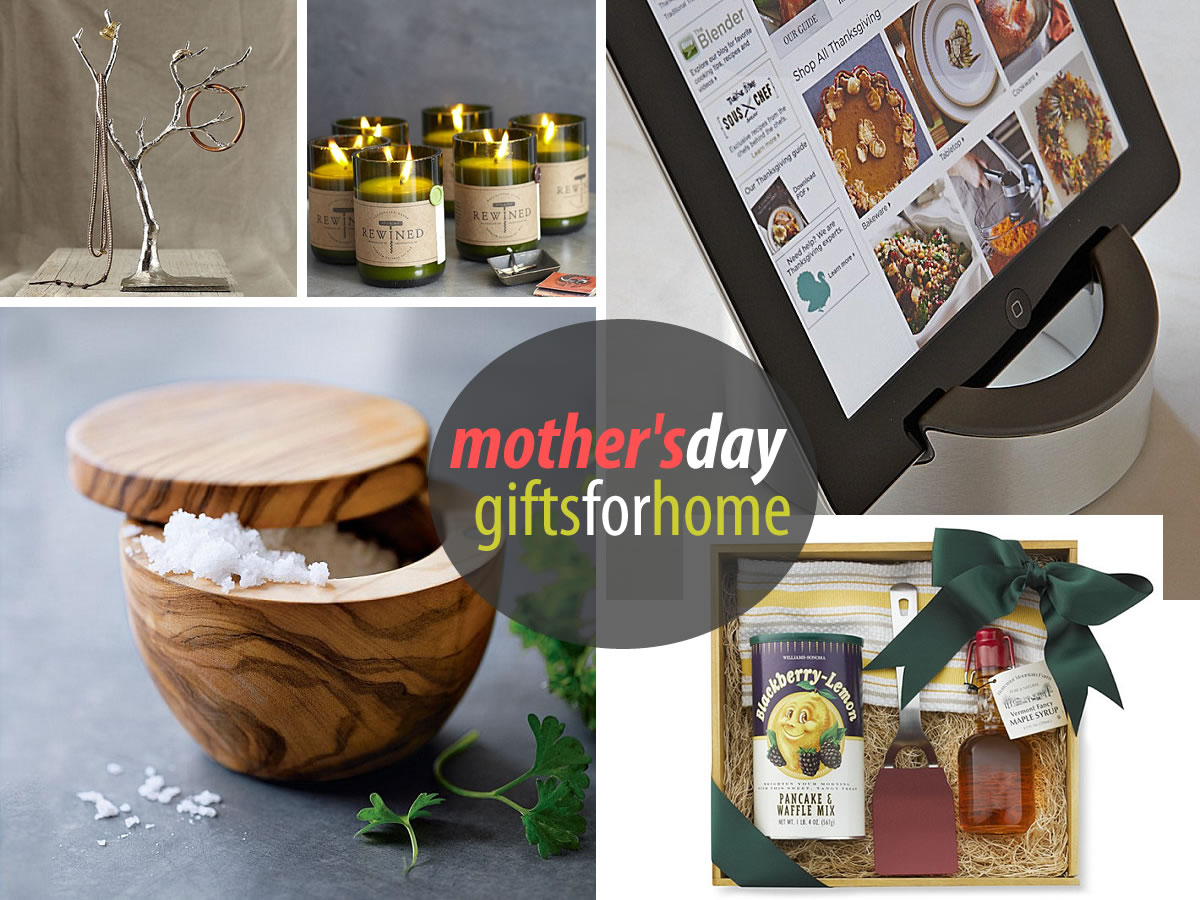 mothersday gifts for home Stylish Mothers Day Gift Ideas For the Home