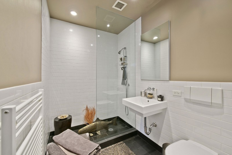 nice bathroom design