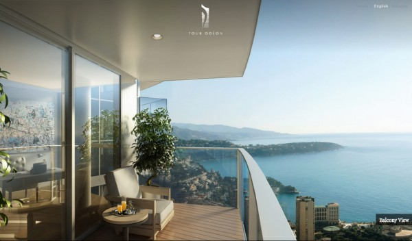 Penthouse Design world class penthouse in monaco steals the show with its luxury
