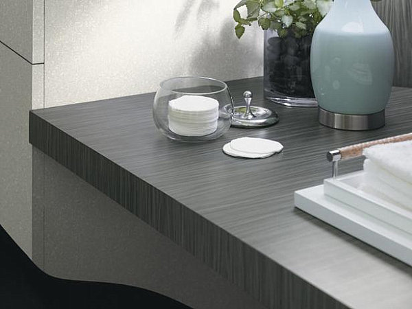Bathroom Countertop Surface Options : Three Stylish and Affordable Countertop Solutions for Your Home