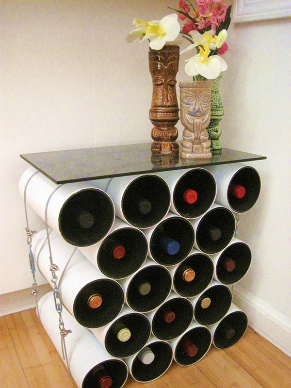 do you have any other wine storage ideas that are just as great