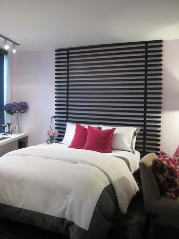Bedroom Headboard Ideas gorgeous diy headboards for a charming bedroom