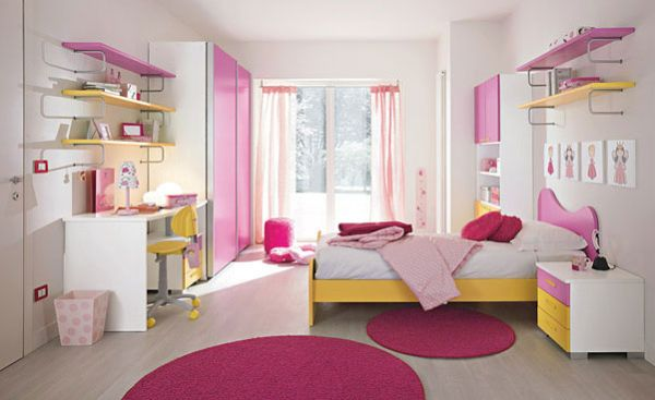 little girls bedroom decorating ideas pink need not always be the