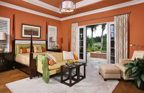 Switching Off: Bedroom Colors You Should Choose To Get A Good ...