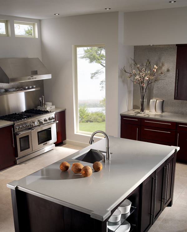 ECO Porcelain Kitchen Countertops