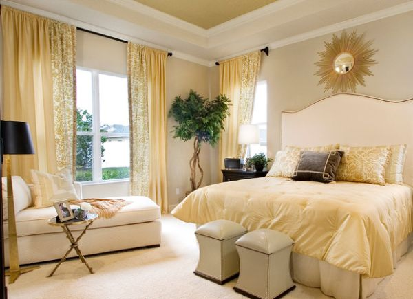 Bedroom Colors That Go With Gold switching off: bedroom colors you should choose to get a good