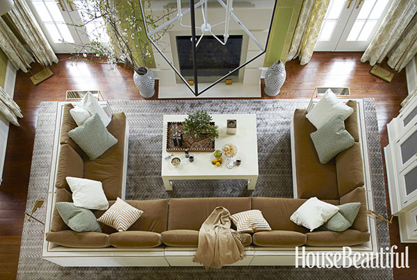 10 Large Living Room Ideas To Fall In Love With: Top 10 Tips On Designing A Space