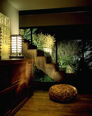 Lighting Design Randall Whitehead Landscaping