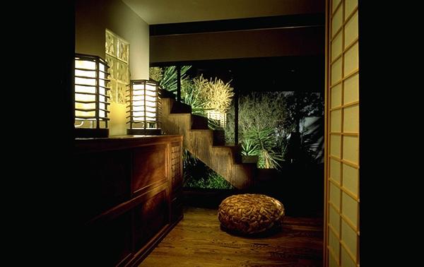 Lighting Design Randall Whitehead Landscaping