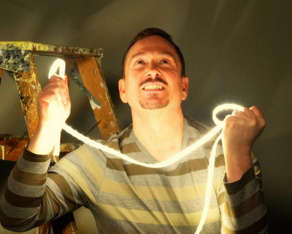 Lighting Design Randall Whitehead Warm LEDs