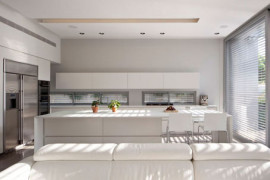Stunning White Kitchens to Brighten Up Your Everyday Life