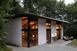 Nautilus Studio: Inspirational Design Makes For An Innovative And Artistic Dwelling