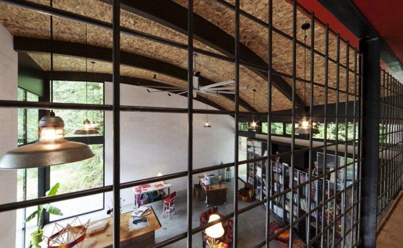 Nautilus Studio - residence