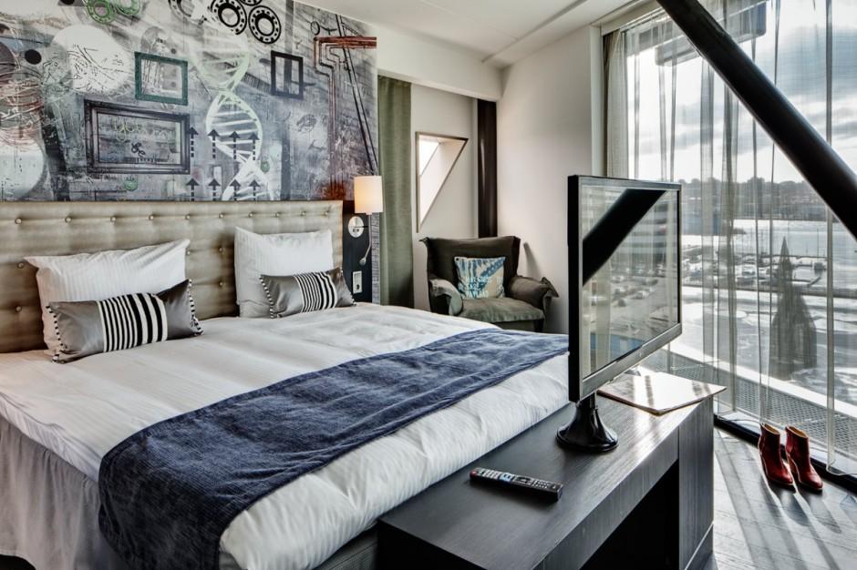 Radisson Blu Riverside Hotel- 18