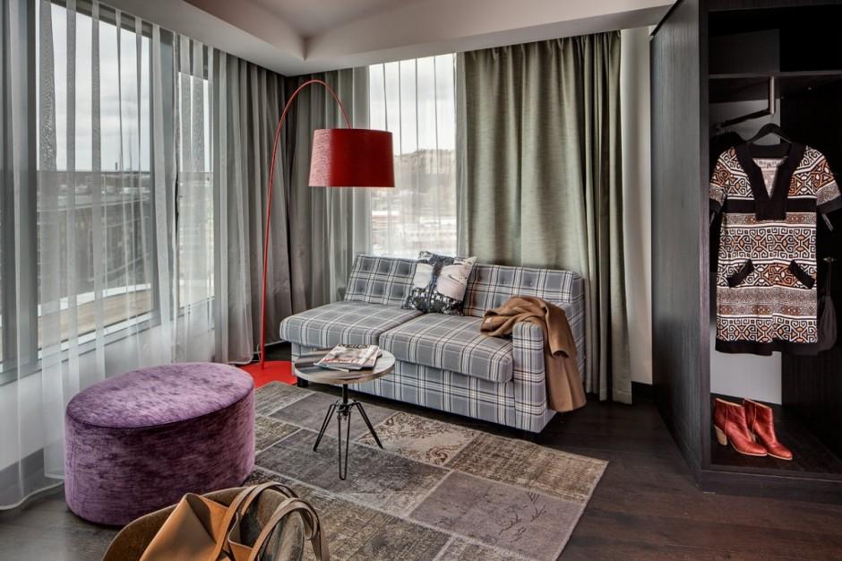 Radisson Blu Riverside Hotel - 20