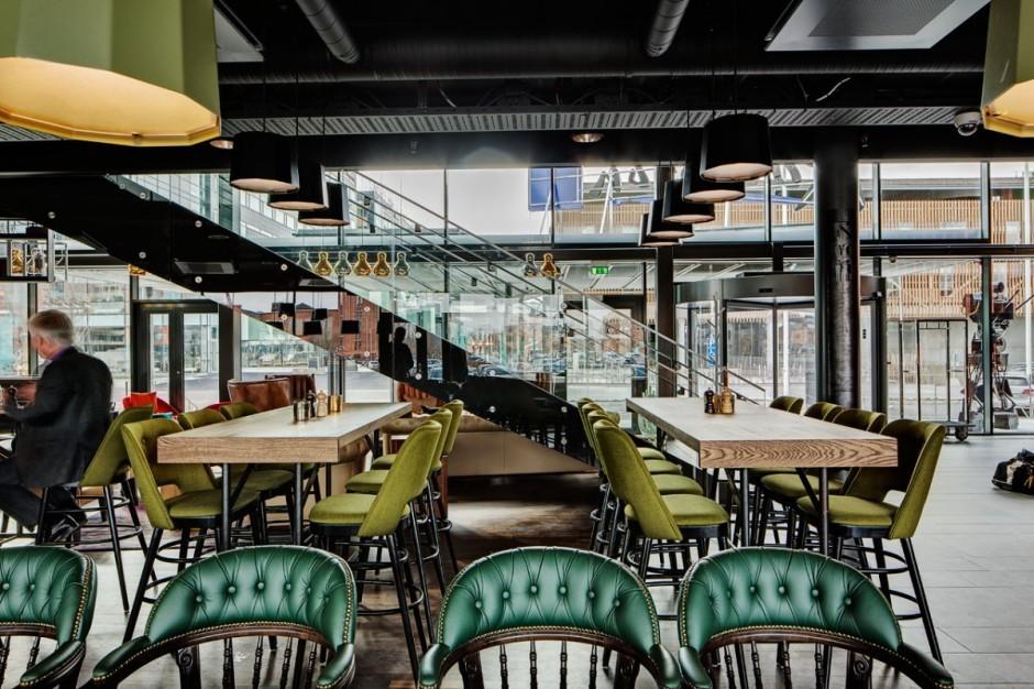 Radisson Blu Riverside Hotel - Gothenburg 11