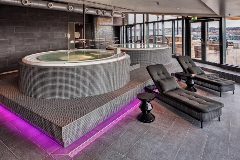 Radisson Blu Riverside Hotel - Gothenburg 13