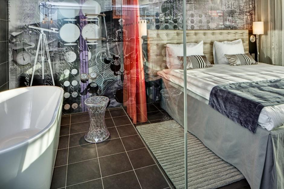 Radisson Blu Riverside Hotel - Gothenburg 16
