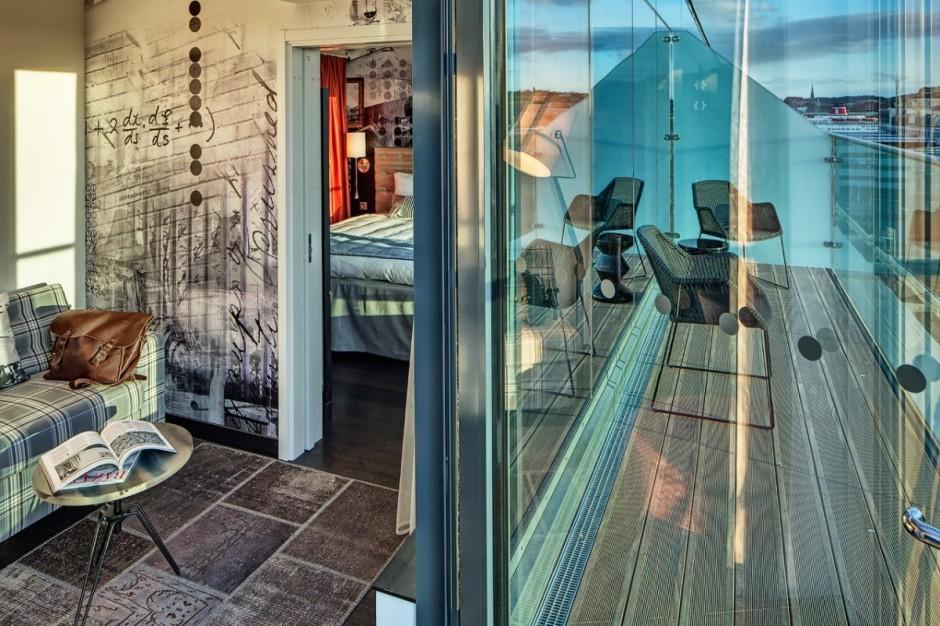 Radisson Blu Riverside Hotel - Gothenburg 17