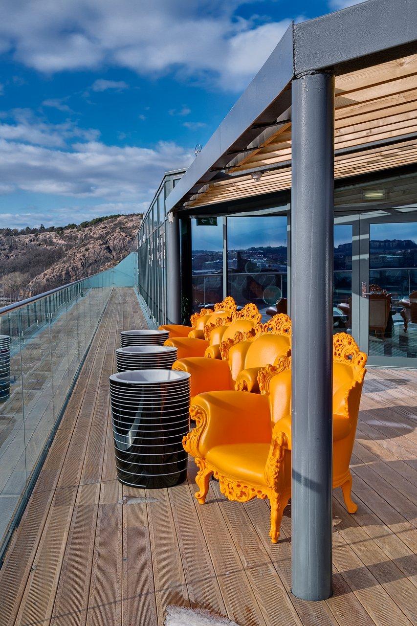 Radisson Blu Riverside Hotel – Gothenburg 22