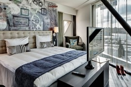 Radisson Blu Riverside Hotel - Gothenburg