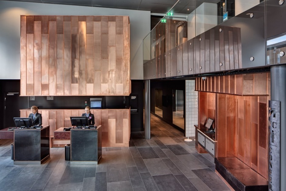 Radisson Blu Riverside Hotel – Gothenburg 3