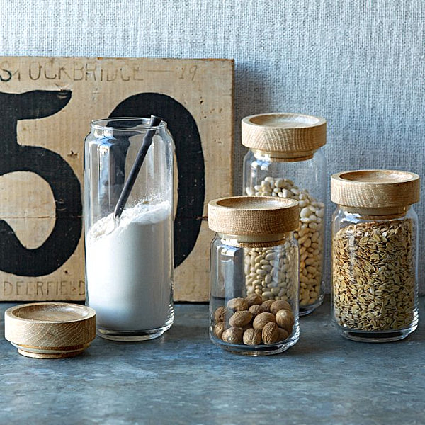 Amazing Stylish Food Storage Containers For The Modern Kitchen