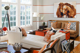 How to Choose Paint Colors and Strategies