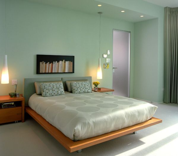 Switching Off: Bedroom Colors You Should Choose To Get A