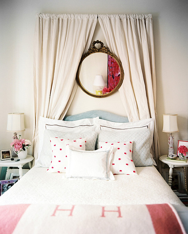 His and Hers: Feminine and Masculine Bedrooms That Make a Stylish ...